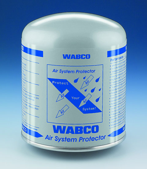 WABCO | Vehicle Control Systems - Compressor Power Reduction Valve Info